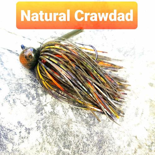 JRJ Natural Crawdad