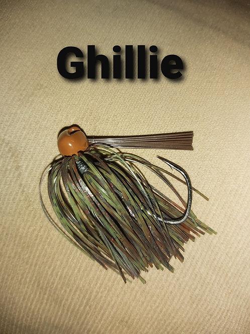 JRJ Ghillie