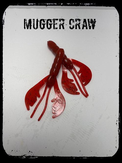Mugger Craw
