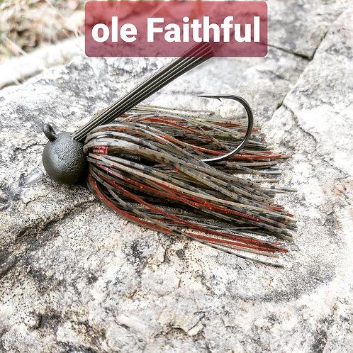 JRJ Ole Faithful