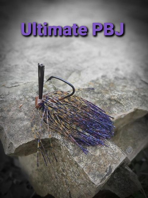 JRJ Ultimate PBJ