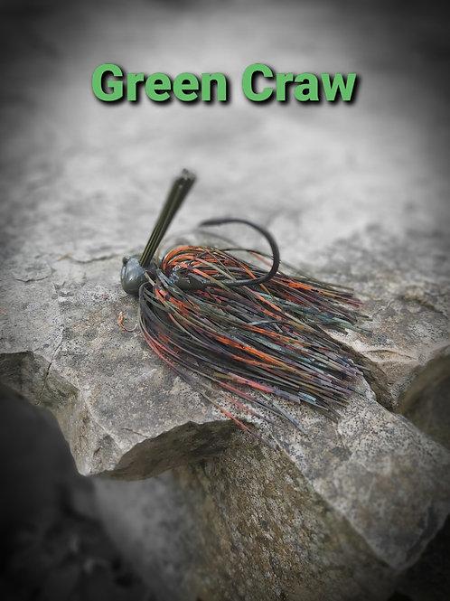 JRJ Green Craw