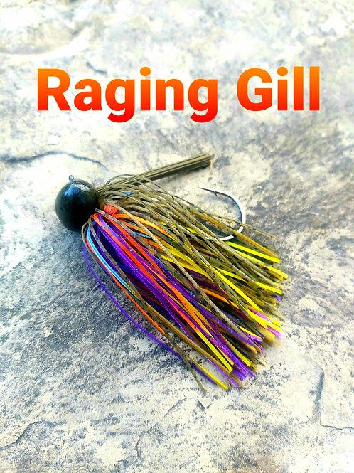 JRJ Raging Gill