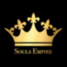 Souls Empire Logo 100 x 100mm (300ppi-RG