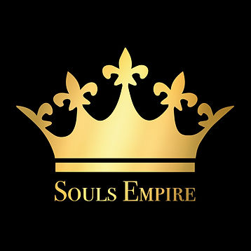 Souls Empire Logo 100 x 100mm (300ppi-RG