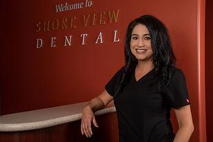 Jane registered Dental Hygienist