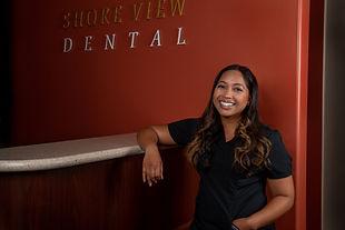 Justina Registered Dental Hygienist