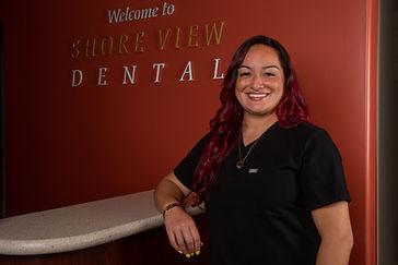 Darleah Shoreveiw dental patient coordinator