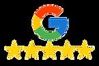 Google reviews icon
