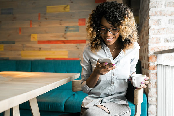 african american woman using phone.jpg