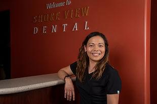 Jenny Registered Dental Hygienist