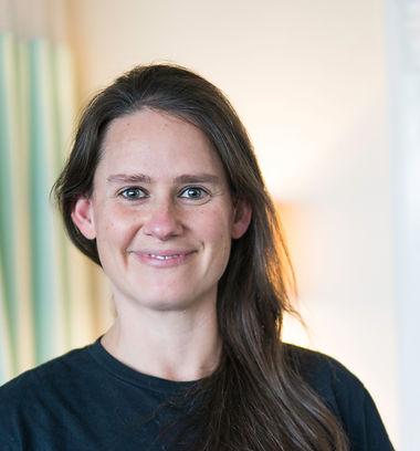 Susie Johnson massage and bodywork therapist