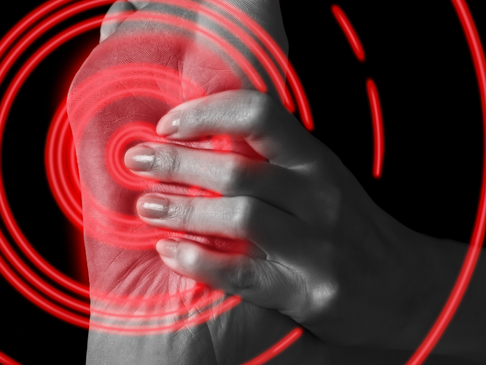 Trigger Points and Plantar Fasciitis