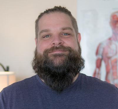 David Phillips massage and bodywork therapist