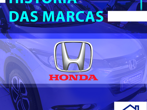 Histórias de sucesso - Honda e a crença no poder dos sonhos