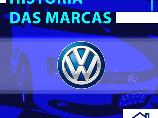 Histórias de sucesso - Volkswagen representa produção e inovação