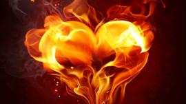 La différence entre la passion et l'amour. (Réflexion d'une chanteuse qui aime tout simplement chant
