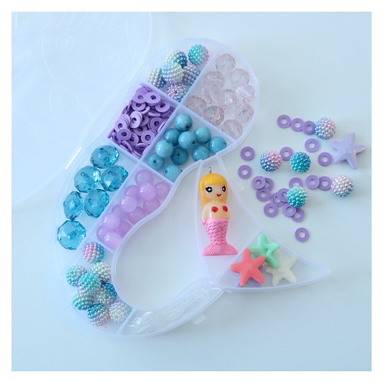 Mermaid Kreative Kit