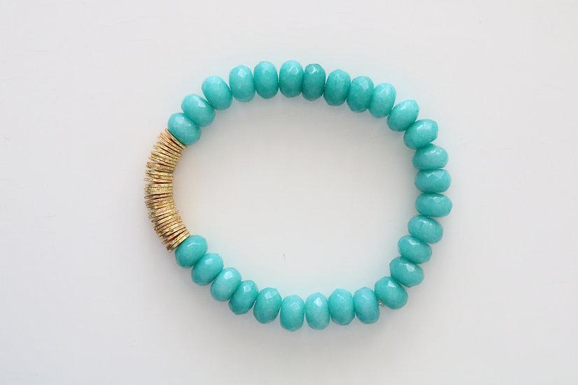 Turquoise Jade