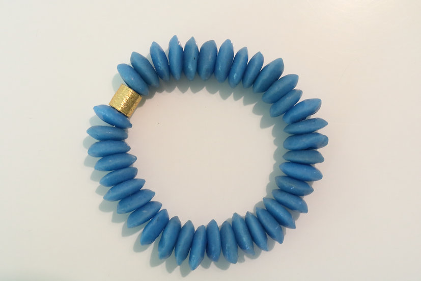 Blue Ashanti