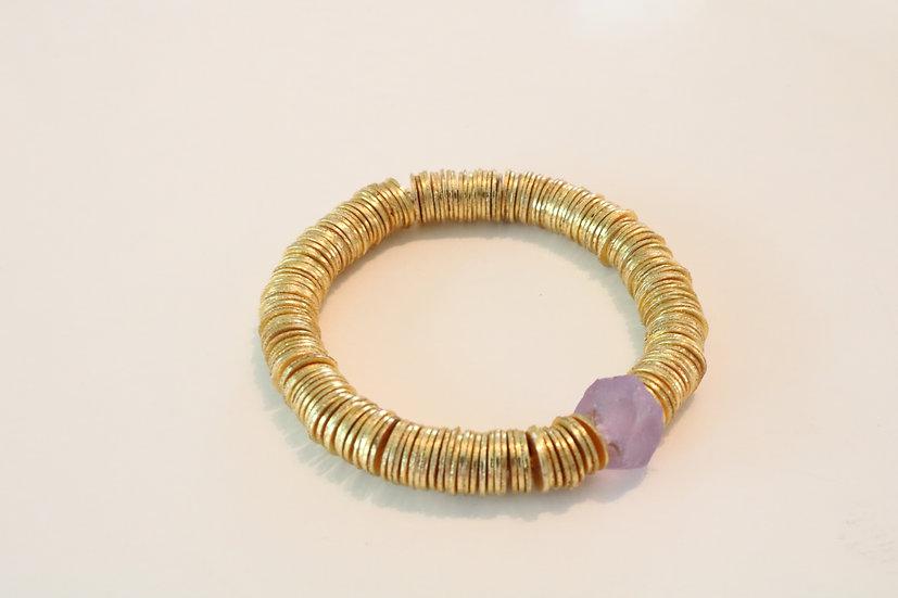 Gold Rock- Lavender