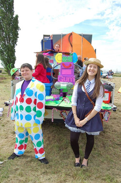 Canvey Carnival 2016
