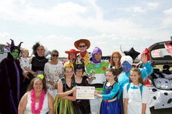 Canvey Carnival 2015