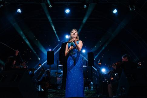 Christina Bianco - Glamis Prom