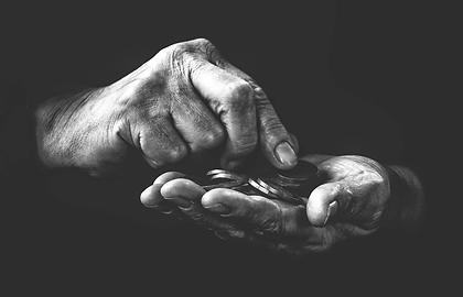 pension alimentaire, divorce, argent, enfant, part contributive