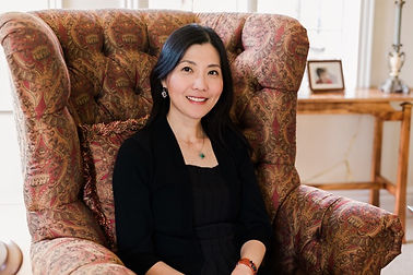 Jenny Noland, Functional Nutritionist in Eugene Oregon