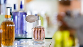 Hormones in Personal Care Products & Breast Cancer