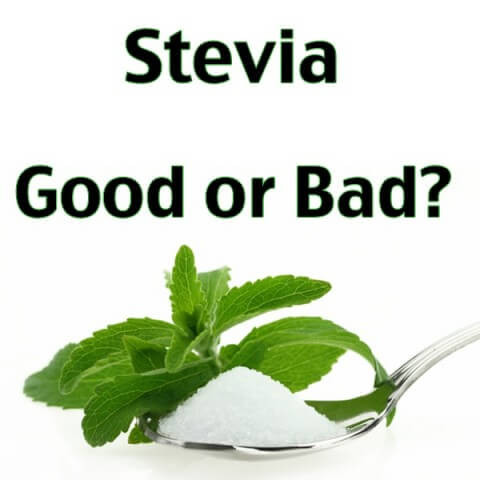 Stevia Side Effects: Good or Bad?
