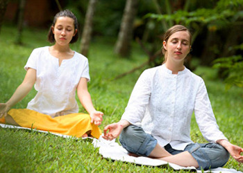 Ayurvedic Healing Yoga Practice and Instruction Seminar by Raven Townsend