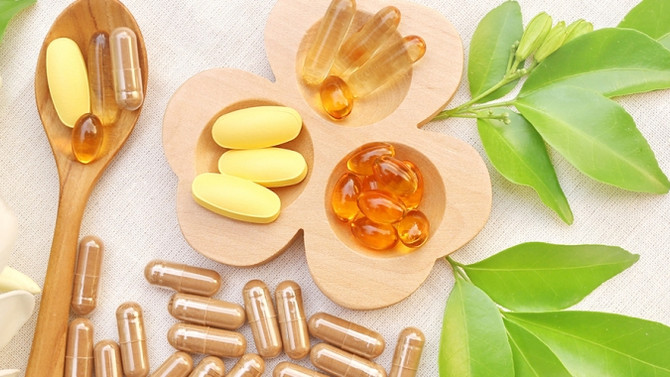 The 5 Best Supplements For Thyroid Health