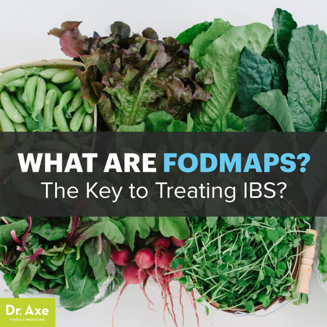 What Are FODMAPs? The Key to Heal IBS?