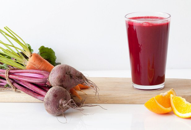 How to Tell If Your Stomach Acid is Too Weak Using Just a Beet