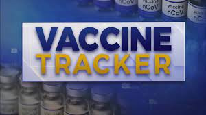 Vaccine Data Resolution Service