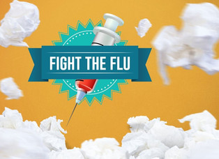 Clarification on flu vaccination for 50-64 year olds