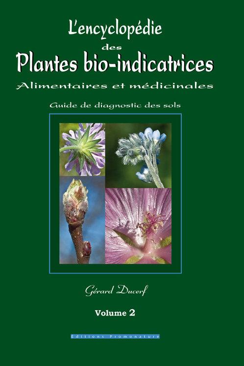 Copie de ArticleL'encyclopédie des plantes bio-indicatrices alimentaires et médi