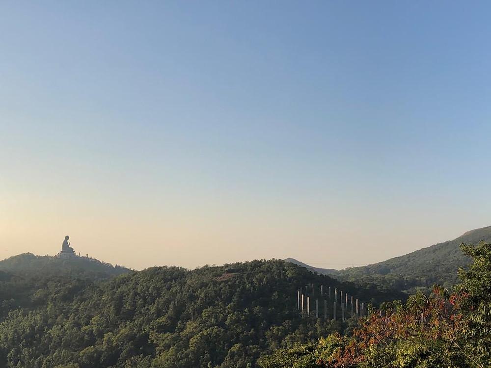 Lantau peak trail, lantau-peak, hike-hong-kong, top-hong-kong-hike, Hong Kong-hikes