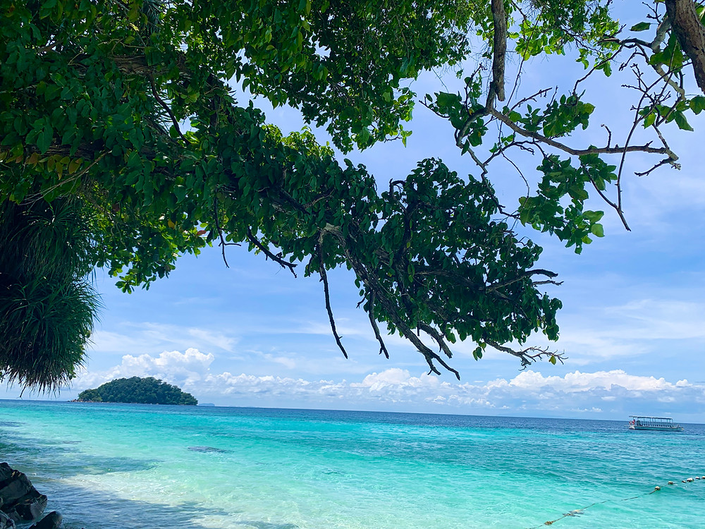 pulau langkawi, snorkelling in langkawi, langkawi in 48 hours