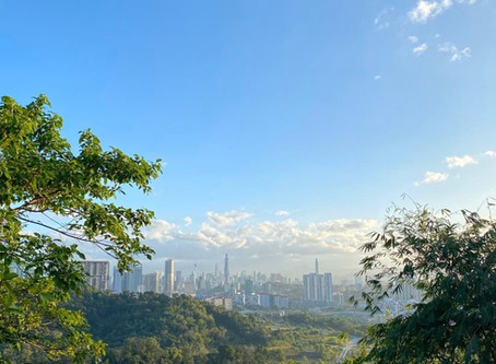 Best short hikes in Klang Valley