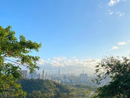 Best short hikes in Klang Valley