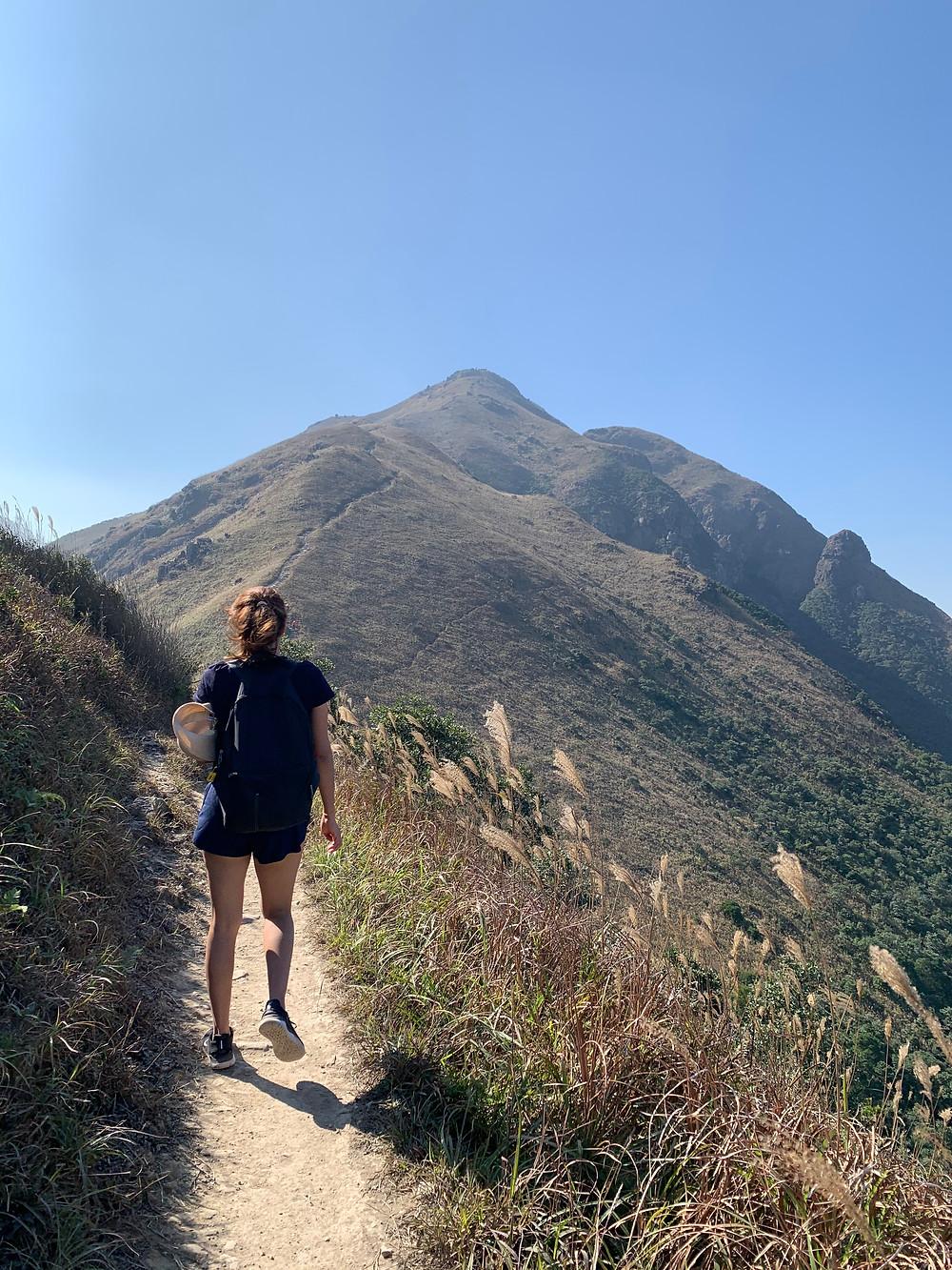 lantau-peak, hike-hong-kong, top-hong-kong-hikes