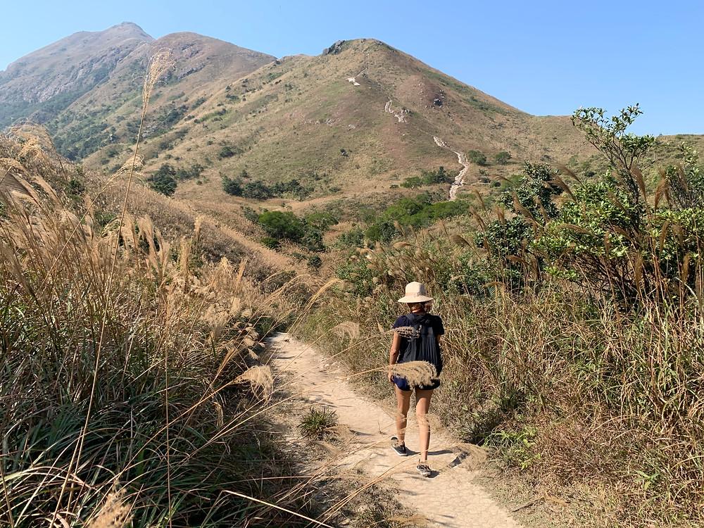 lantau-peak, best-hong-kong-hikes, hike-hong-kong, top-hong-kong-hikes