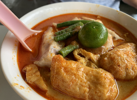 Top 10 Food to Eat in Klang Valley