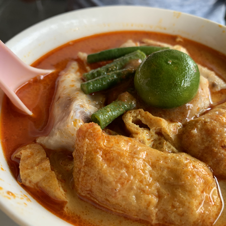Top 10 Food to Eat in Klang Valley