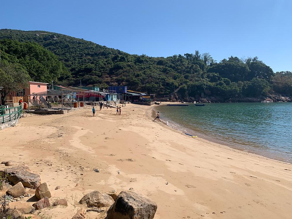 Poi-toi-island, hong-king-island
