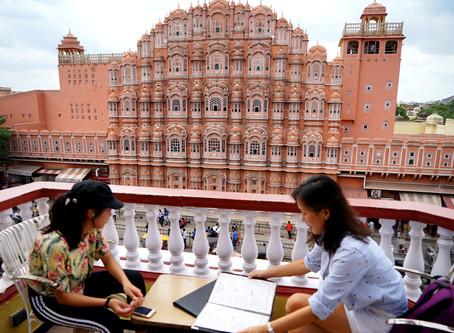 Jaipur in 36 hours