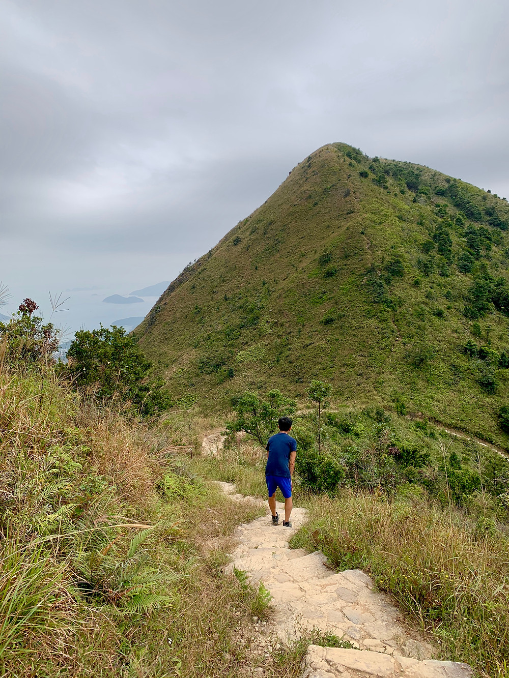 hong-kong-hikes, ma-on-shan, hike-hong-kong